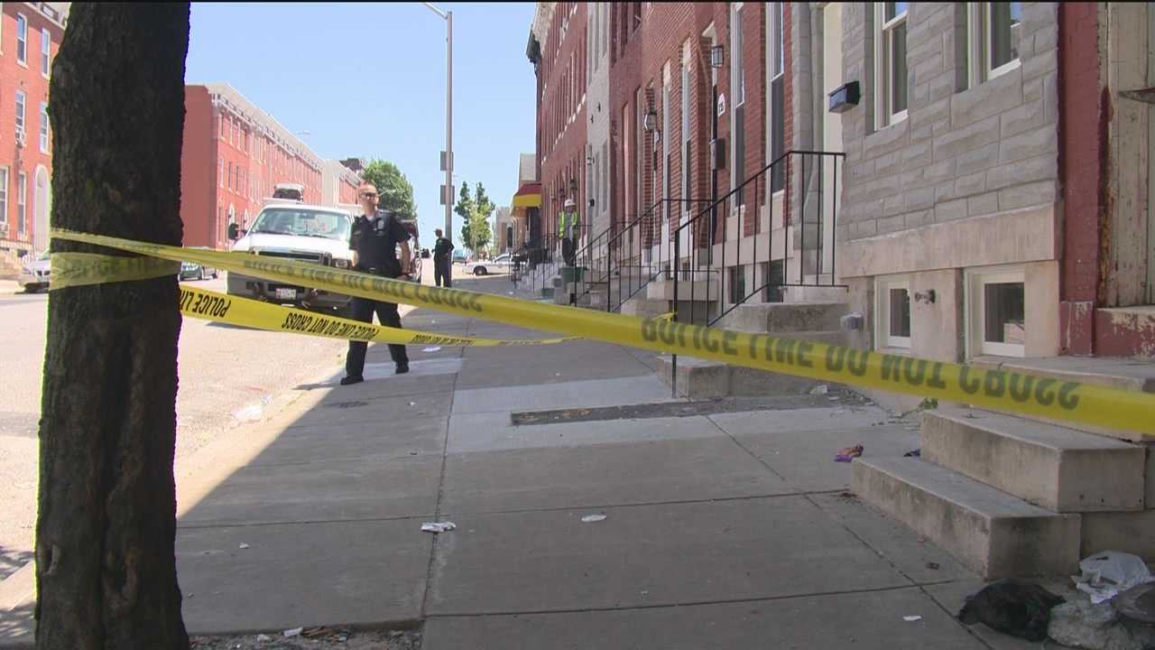 1 killed, 1 injured in double shooting in city