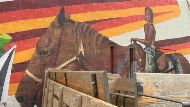 Arabbers focus of new museum in Baltimore