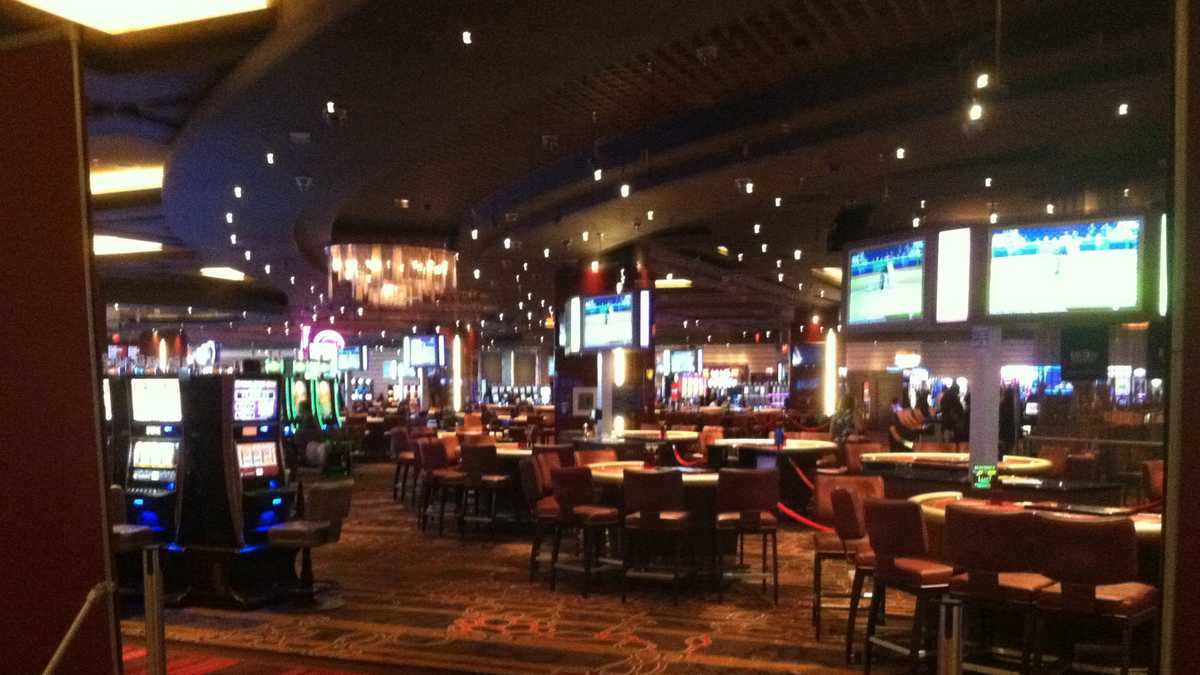Maryland live casino poker room report mgm national harbor casino could hurt maryland live for Parx poker room live game report