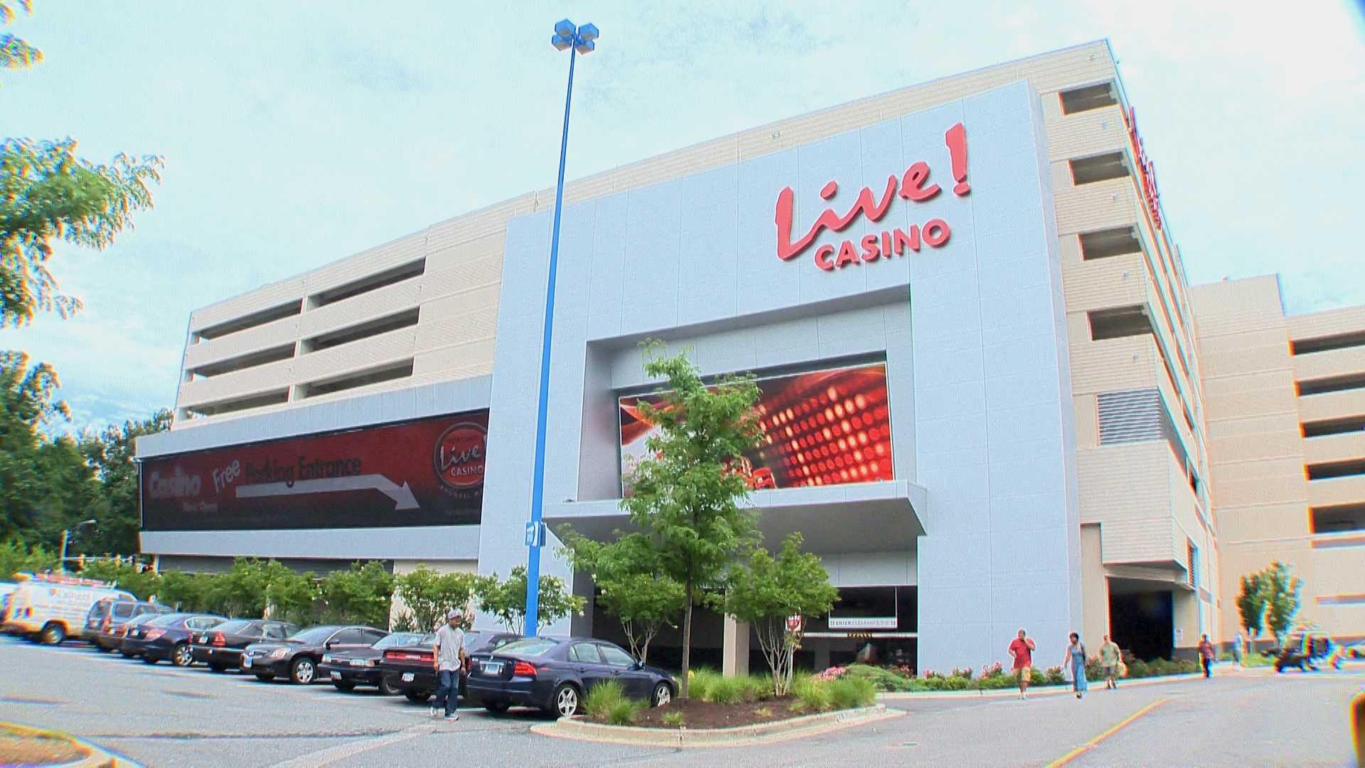 Maryland Live! Casino