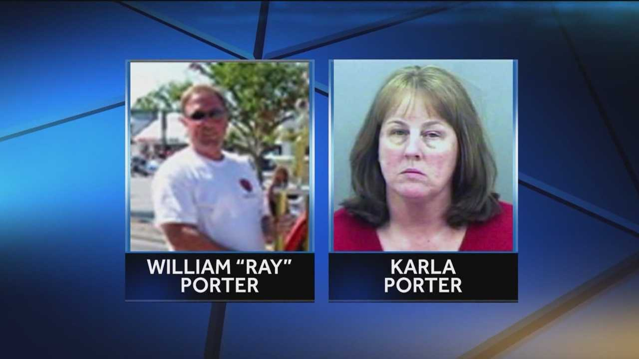 Testimony continues in murder-for-hire case