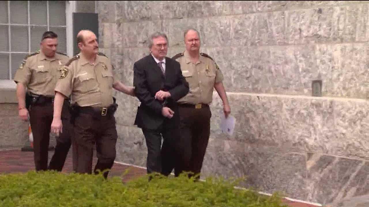 Man sentenced in wife's killing