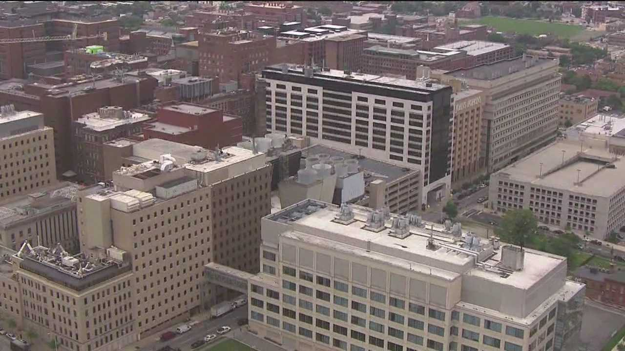 Hopkins officials increase security after crimes
