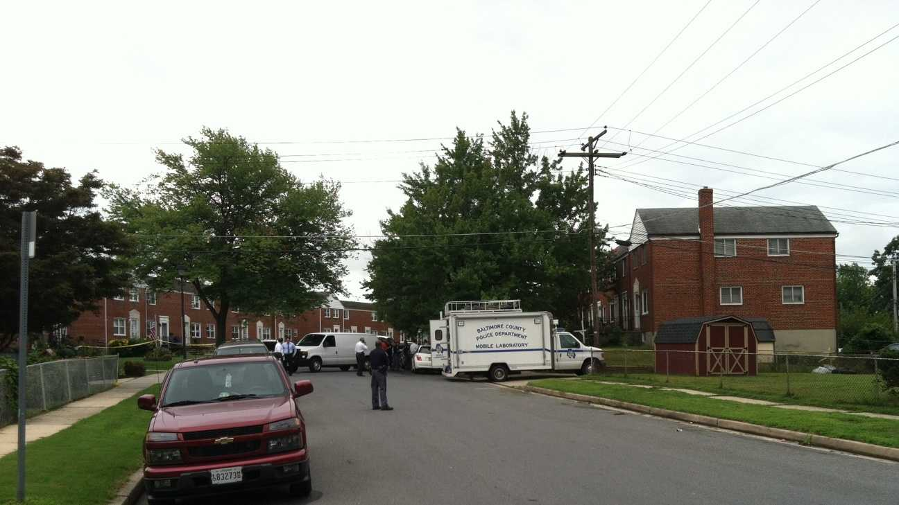 Hillendale shooting