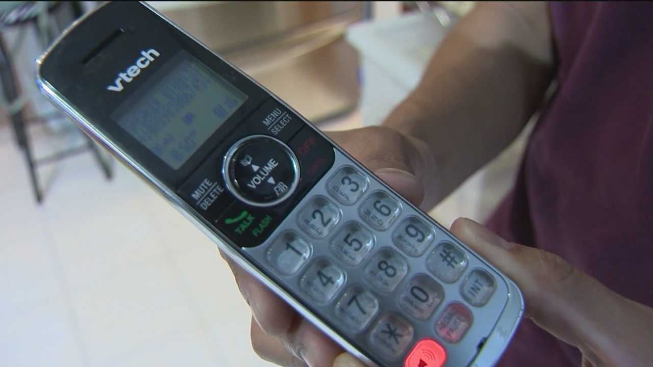 City schools accidentally send out 5:30 a.m. robocall