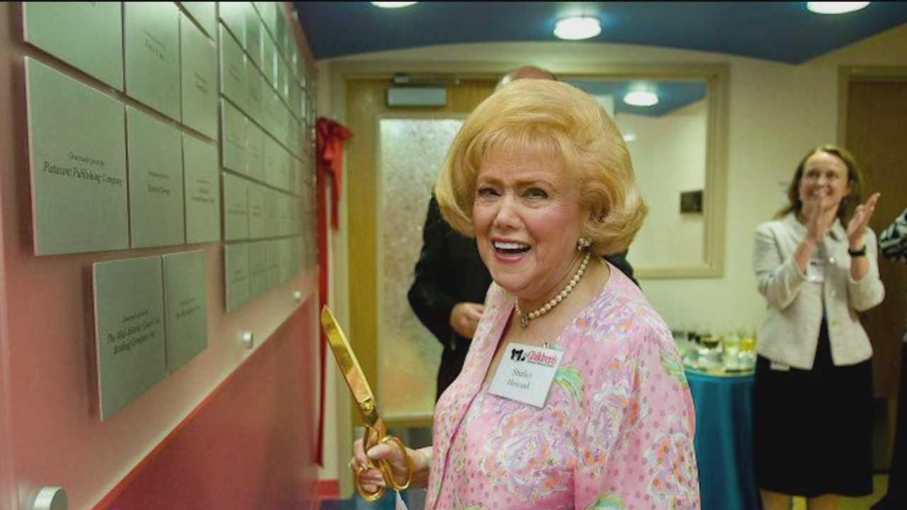 Remembering Shirley Howard