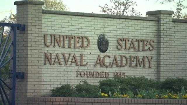 US Naval Academy (good generic)