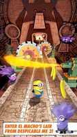 Despicable Me: Minion Rush ranks eighth