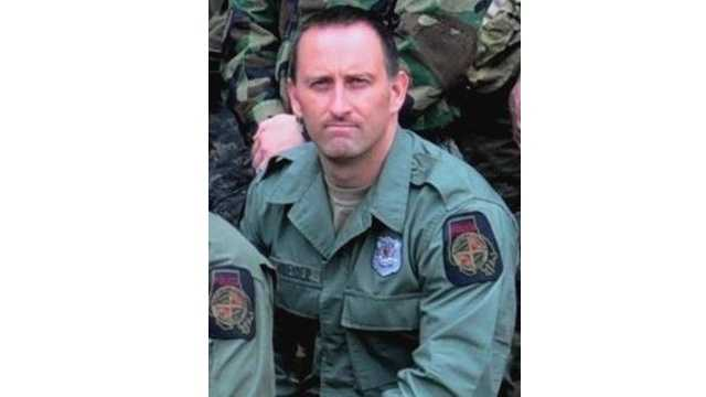 Officer Jason Schneider