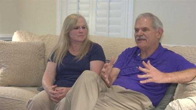 Md. couple helps Nyad with swim