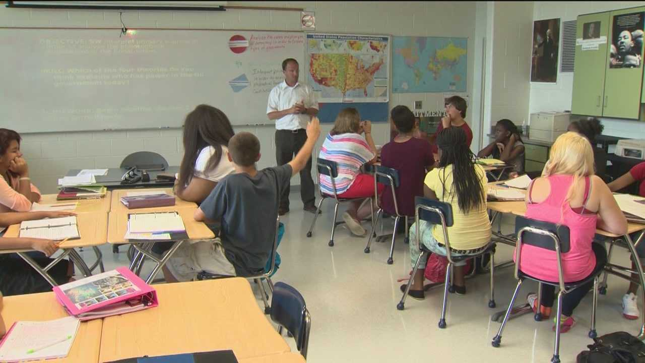 Maryland students weigh in on Syria