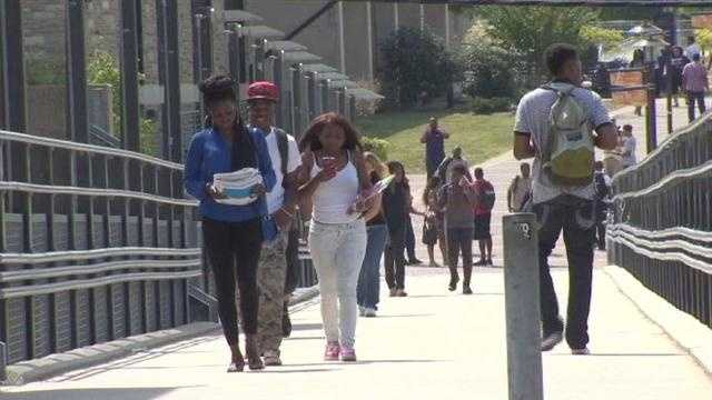 A half a dozen South African universities have joined forces with Baltimore's Morgan State University.