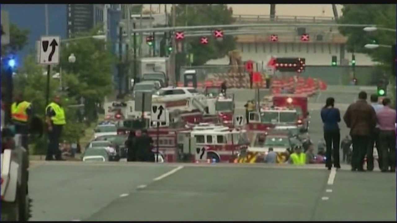 Authorities investigate past of late gunman