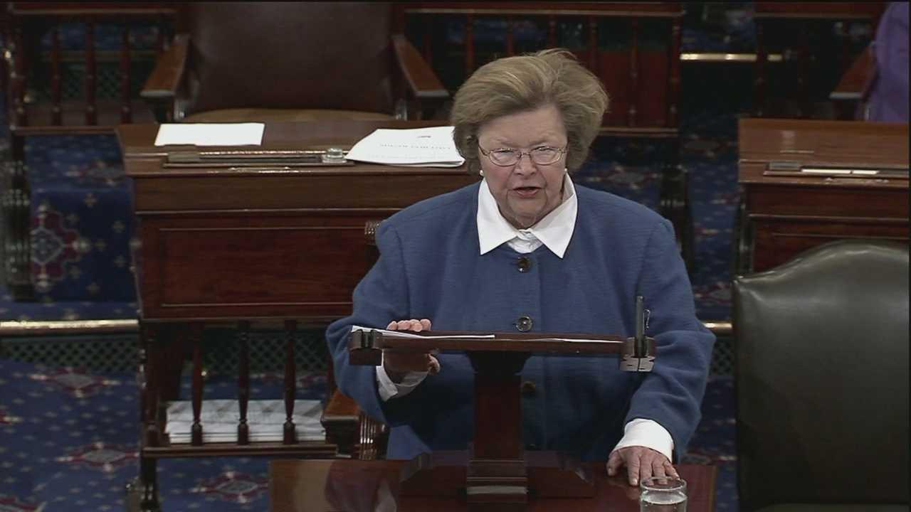 Md. politicians react to Cruz's quasi-filibuster