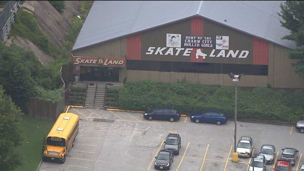 County, Skateland agree on plan for tamer parties