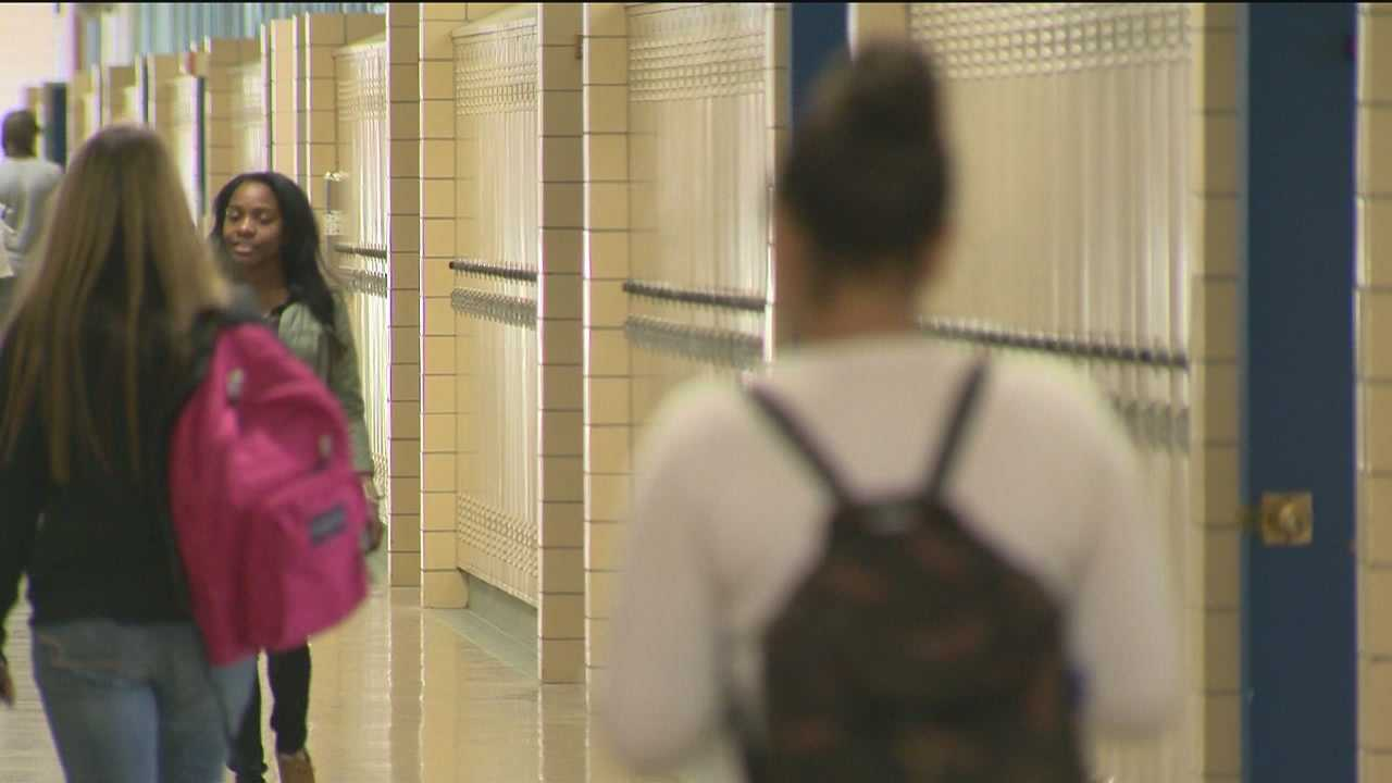 Results are mixed for the 50,000 Maryland students who took the Scholastic Aptitude Test last year.