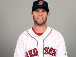 11. Dustin Pedroia, Red Sox