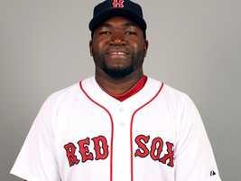 18. David Ortiz, Red Sox