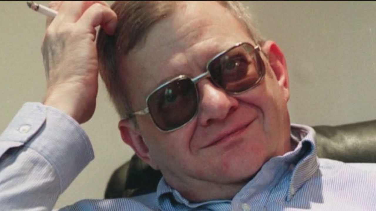 """Tom Clancy, whose high-tech, Cold War thrillers such as """"The Hunt for Red October"""" and """"Patriot Games"""" made him the most widely read and influential military novelist of his time, has died. He was 66."""