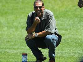 Steve Bisciotti owns the Ravens, while Green Bay Packers Inc. owns the Packers.