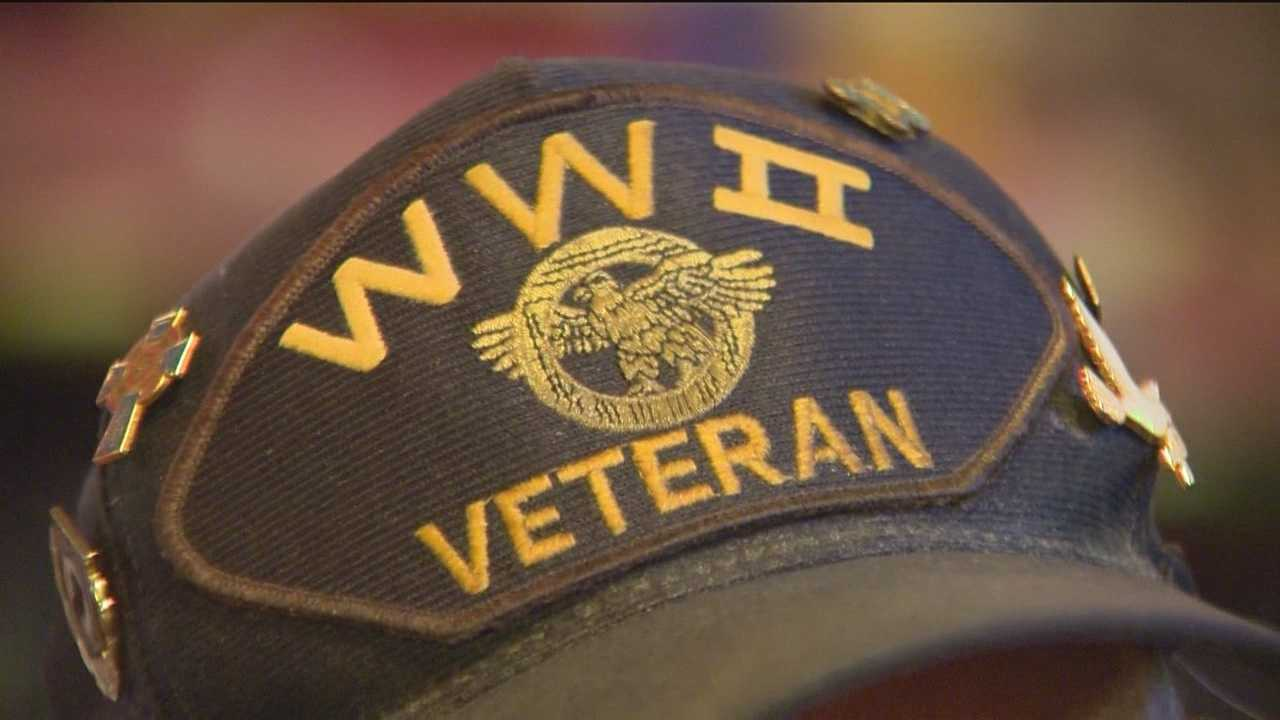 Veterans' benefits in jeopardy if shutdown continues