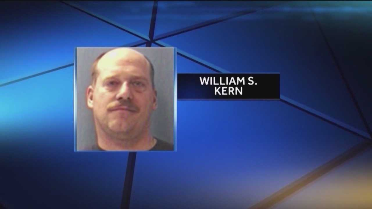 Opening statements continue in the trial of William Kern, a 17-year Baltimore police veteran and training instructor, who was charged with second-degree assault and reckless endangerment after a police recruit trainee was shot in the head.