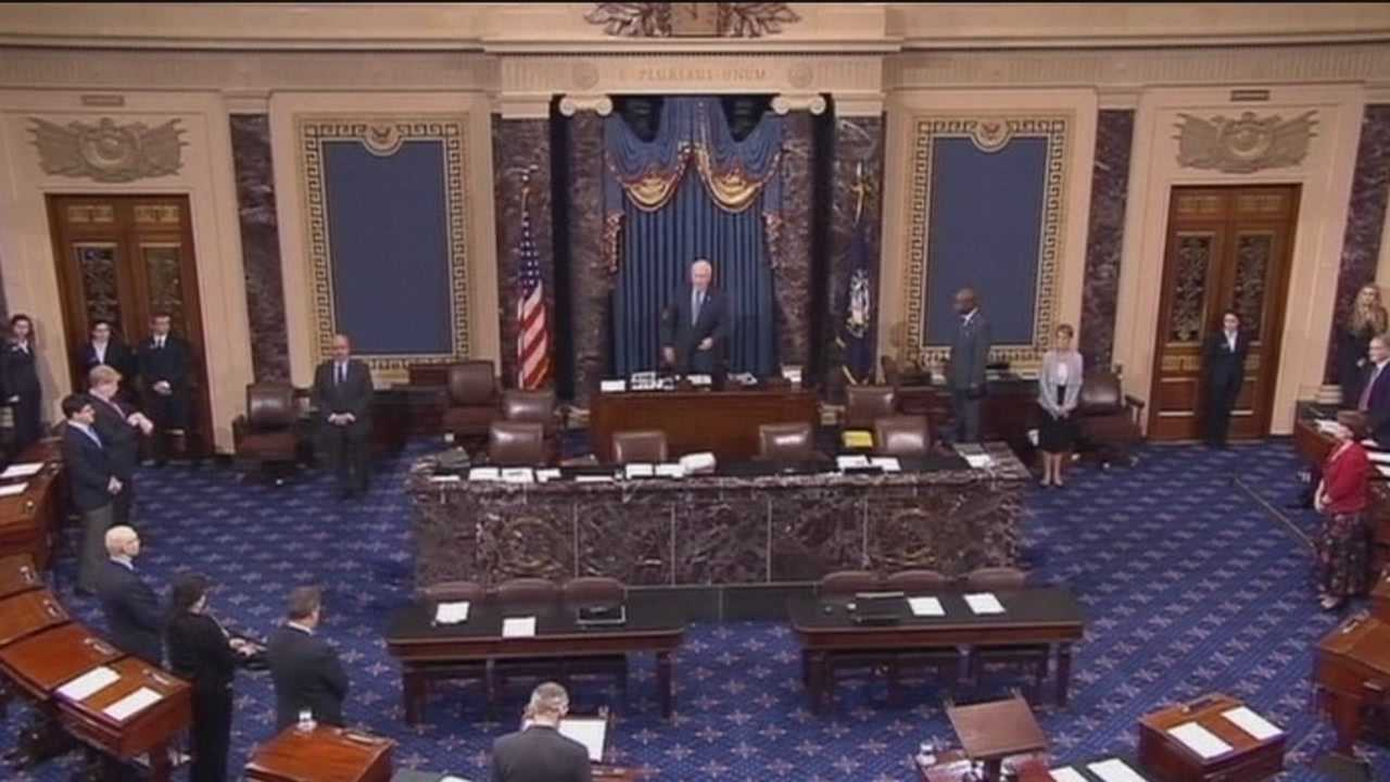 Public trust of government marred by shutdown