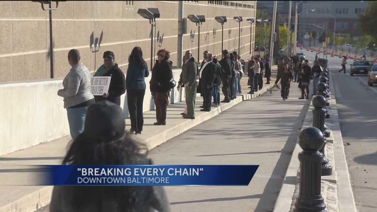 empowerment chain