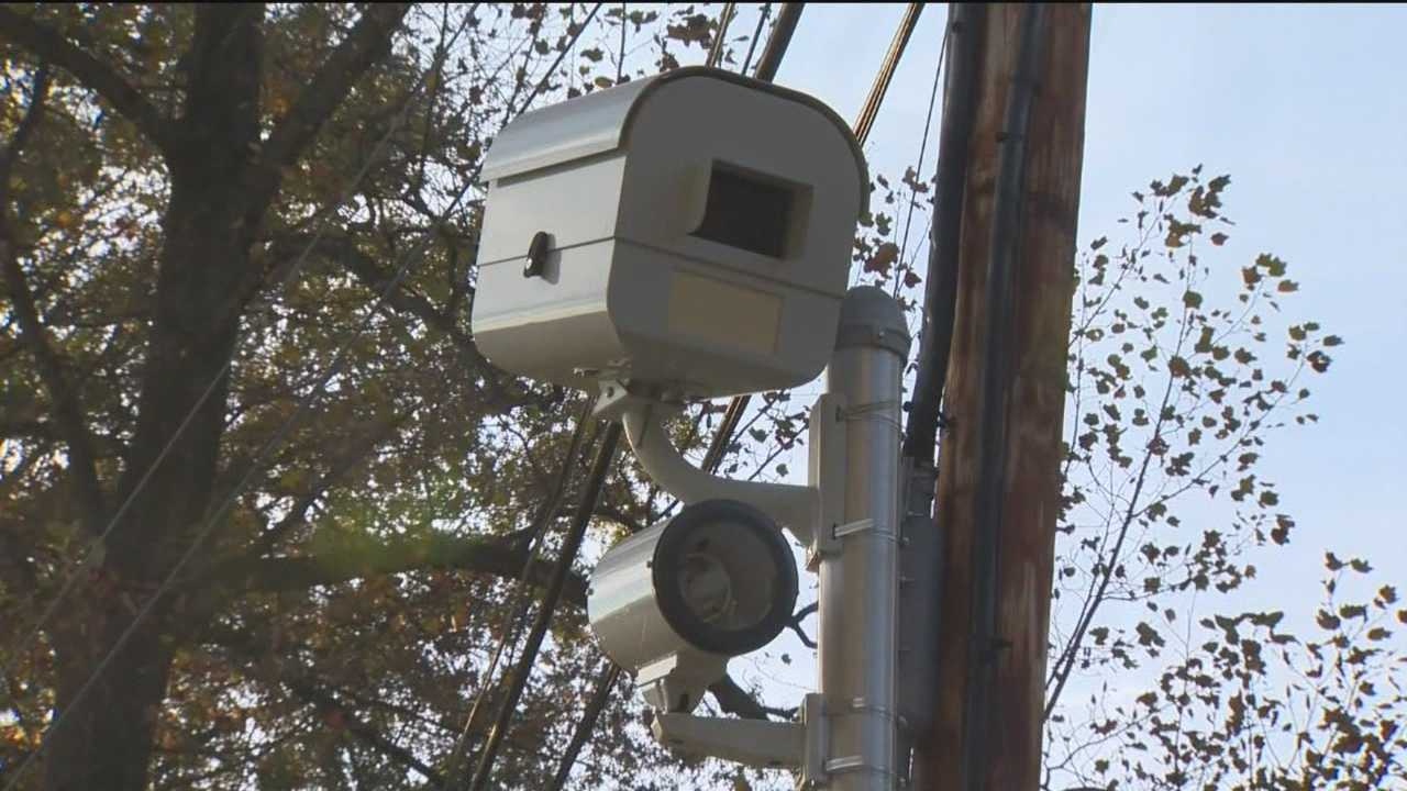 Baltimore Co. to give speed camera ticket refunds