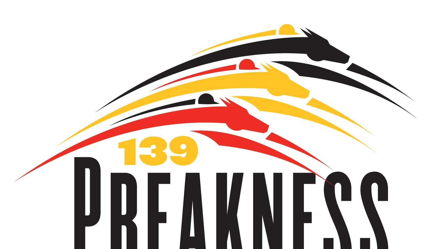 2014 Preakness logo