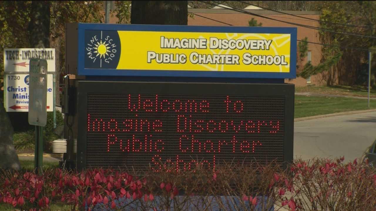 County pulls charter on school