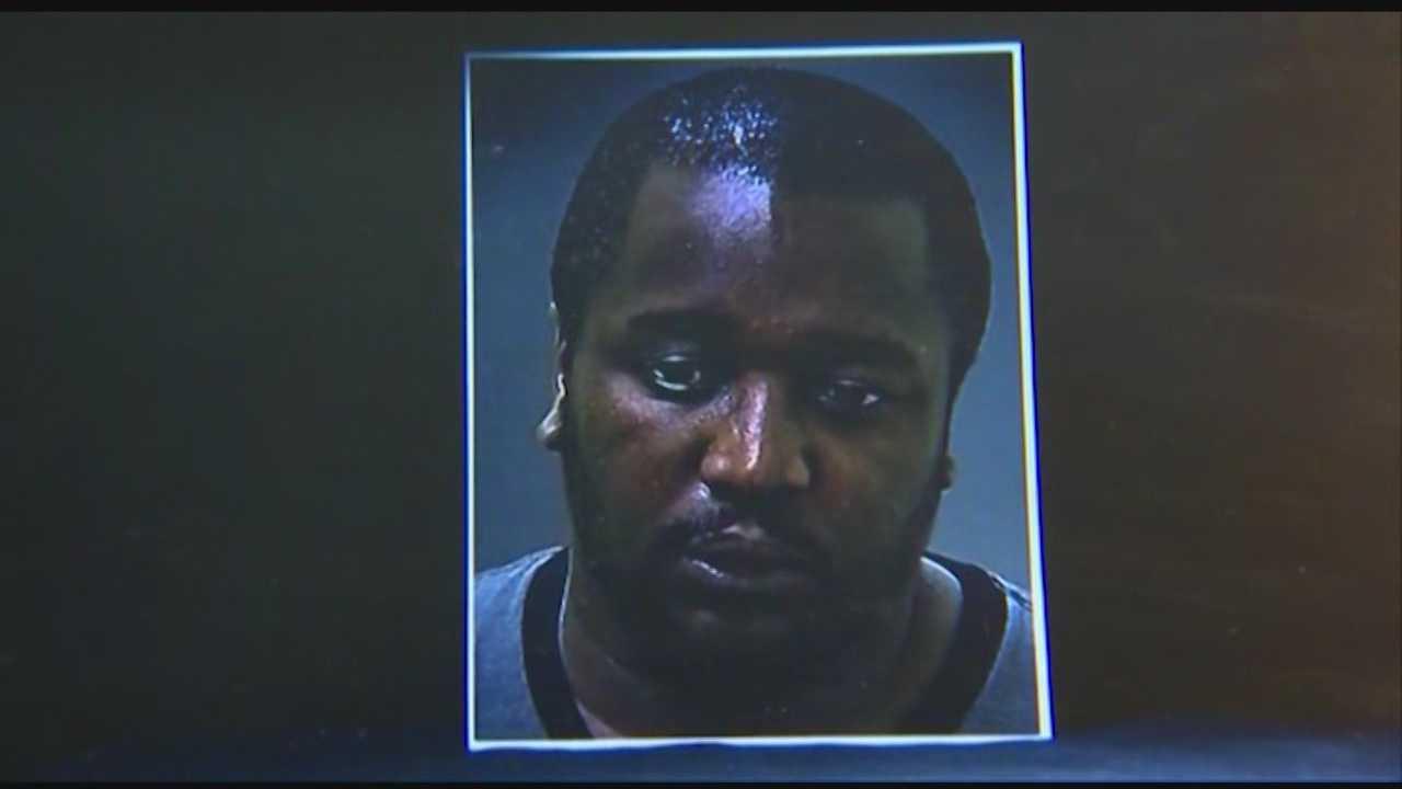 Kwaku Wiredu convicted in near-fatal crash