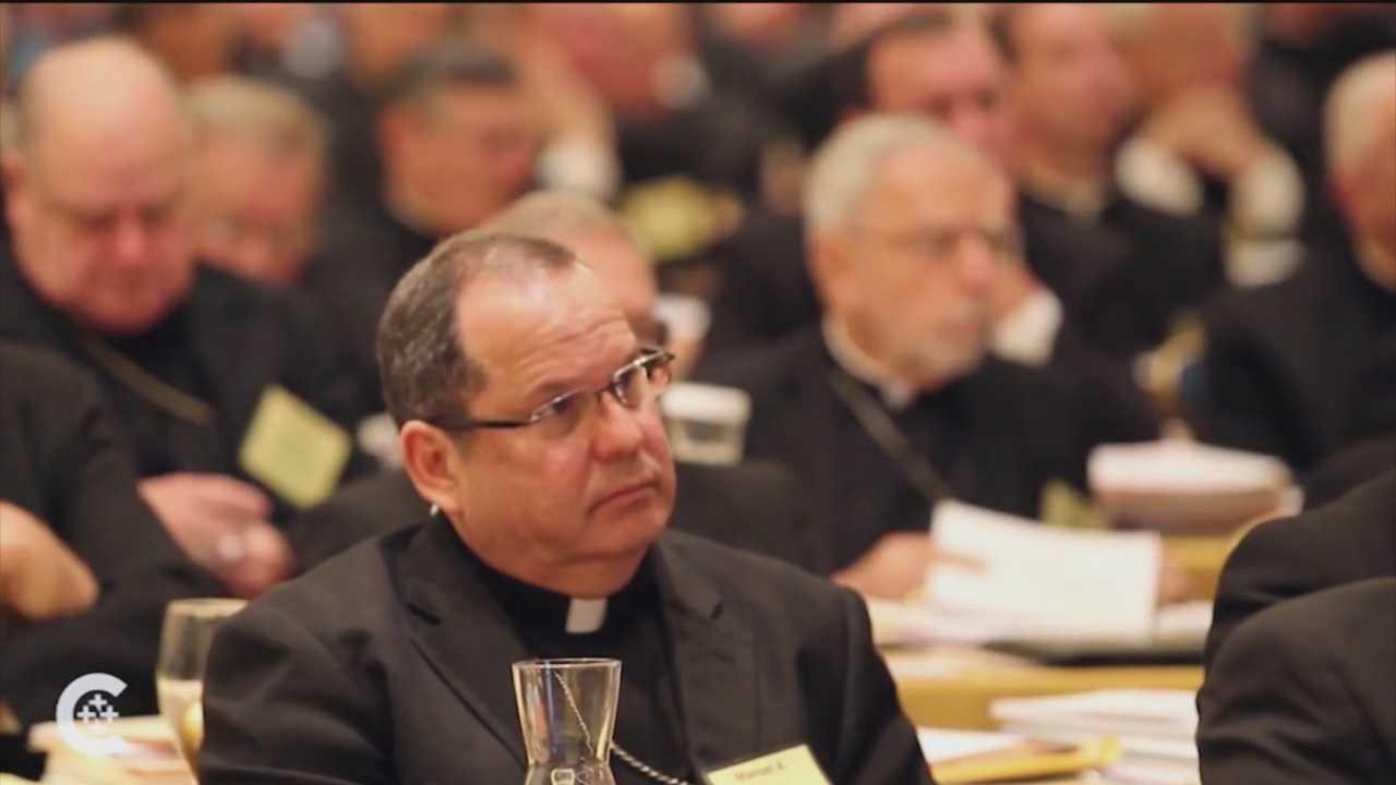 Vatican warns bishops: Live simple lives