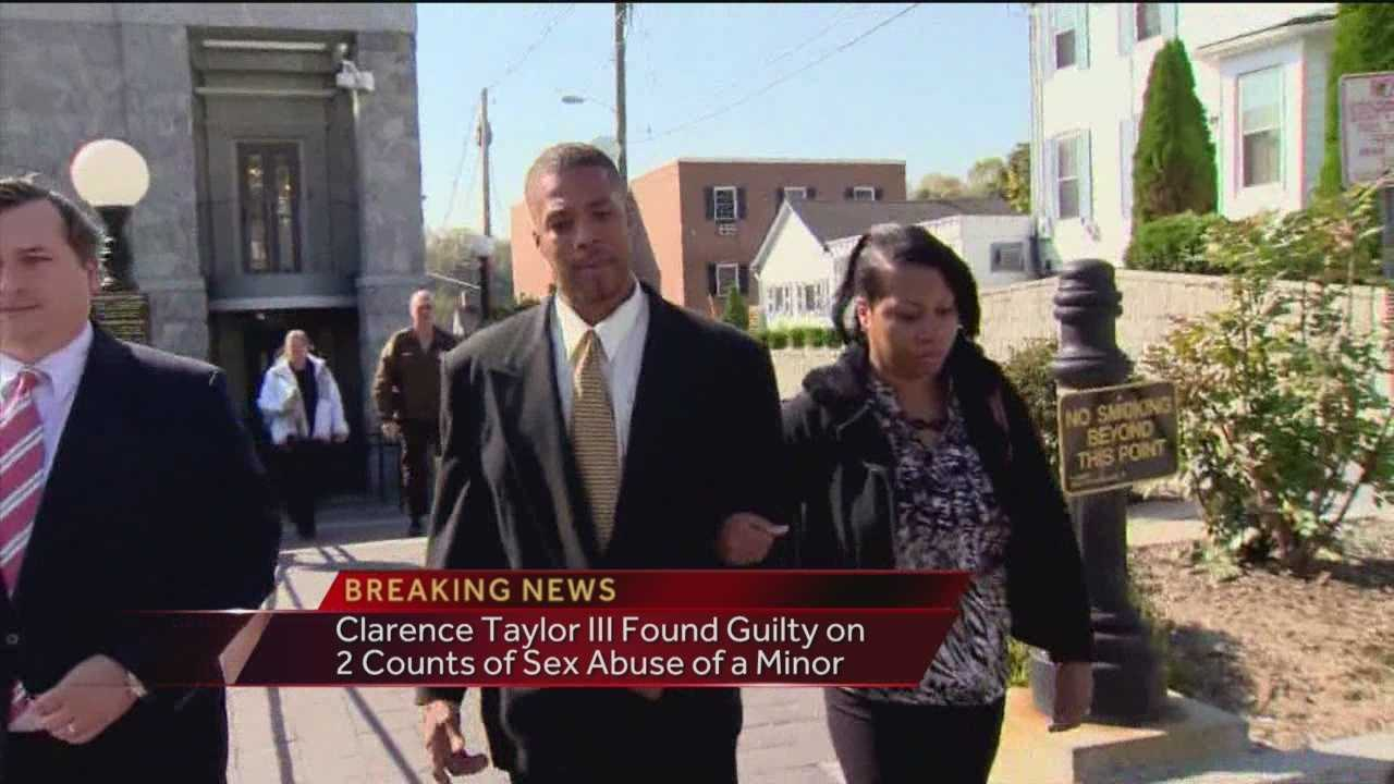 Bail revoked after verdict in deaf school sex abuse case