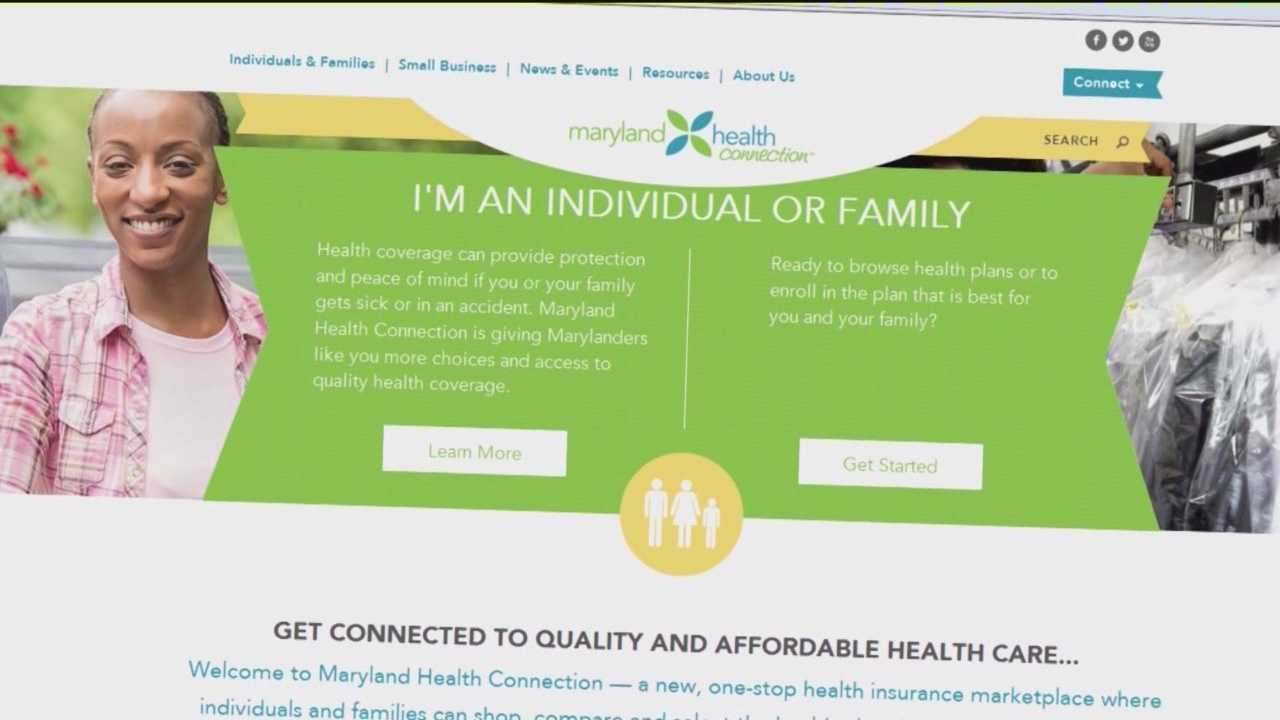 Healthcare rollout politically thorny for Anthony Brown