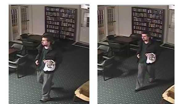 Robbery suspect2