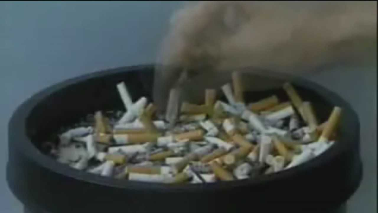Great American Smokeout marks 38 years