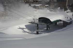 Seven Springs will offer at least eight slopes and trails and the Santa's Beard and Arctic Blast terrain parks with at least 18 features, all serviced by two to three chairlifts and one surface lift.
