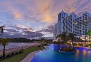 Hotel: Westin Playa Bonita/Panama City, PanamaOffer: Up to 75% off room ratesValid for Travel: Through Dec. 2, 2014Reservations: Book online at www.westinplayabonita.com&#x3B; offer starts Black Friday (11/29)