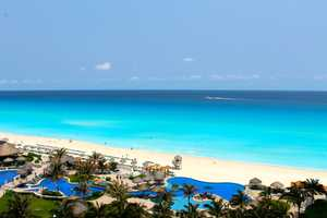 Hotel: JW Marriott Cancun Resort & Spa/Cancun, MexicoOffer: 30% off room rates, as low as $146Valid for Travel: Dec. 3 - April 12, 2014Reservations: Book online at jwmarriottcancun.com with promo code 16C