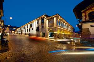 Hotel: JW Marriott Cusco/PeruOffer: 20% off room rates, as low as $204Valid for Travel: Jan. 2 - March 3, 2014Reservations: Book online at www.jwmarriottcusco.com with promo code I24