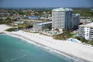 Hotel: Lido Beach Resort/Sarasota, Fla.Offer: 30% off leisure rateValid for Travel: Dec. 1, 2013 – Feb. 13, 2014Reservations: Book online at www.lidobeachresort.com/30off with promo code CYBER30