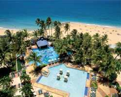 Hotel: San Juan Marriott Resort & Stellaris Casino/San Juan, Puerto RicoOffer: 30% off best available rates, as low as $136Valid for Travel: Dec. 2 - April 30, 2014, weekdays only (Sun. – Thurs.)Reservations: Book online at www.marriottsanjuan.com and use promo code D3Q