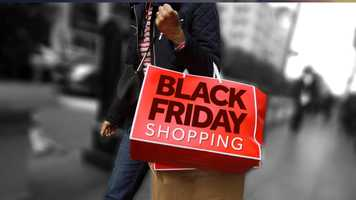 WBALTV.com's Shannon Encina has compiled dozens of deals being offered for Black Friday, Small Business Saturday and/or Cyber Monday. The following information is subject to change without notice at the retailers' discretion.
