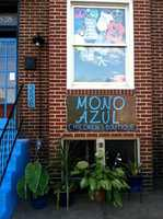 Mono Azul Children's Boutique3528 Chestnut Ave.Baltimore, MD 21211410-215-4758http://monoazulboutique.com/This children's boutique in Hampden is offering $10 off any $30 purchase all day on Black Friday. The store features new and gently-used clothes, shoes, and books for newborn-10 years.