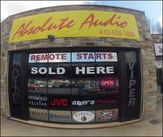 Absolute Audio1319 Baltimore PikeBel Air MD 21014410-838-1493www.absoluteaudioltd.comOn Black Friday and Cyber Monday, Absolute Audio is offering a sale on car remote starters starting at $119.99 installed. Call to schedule an appointment. To take advantage of the deal, customer has to leave a deposit to schedule the appointment. That can be done over the phone. Note that some vehicles require additional parts due to immobilizers in vehicles.