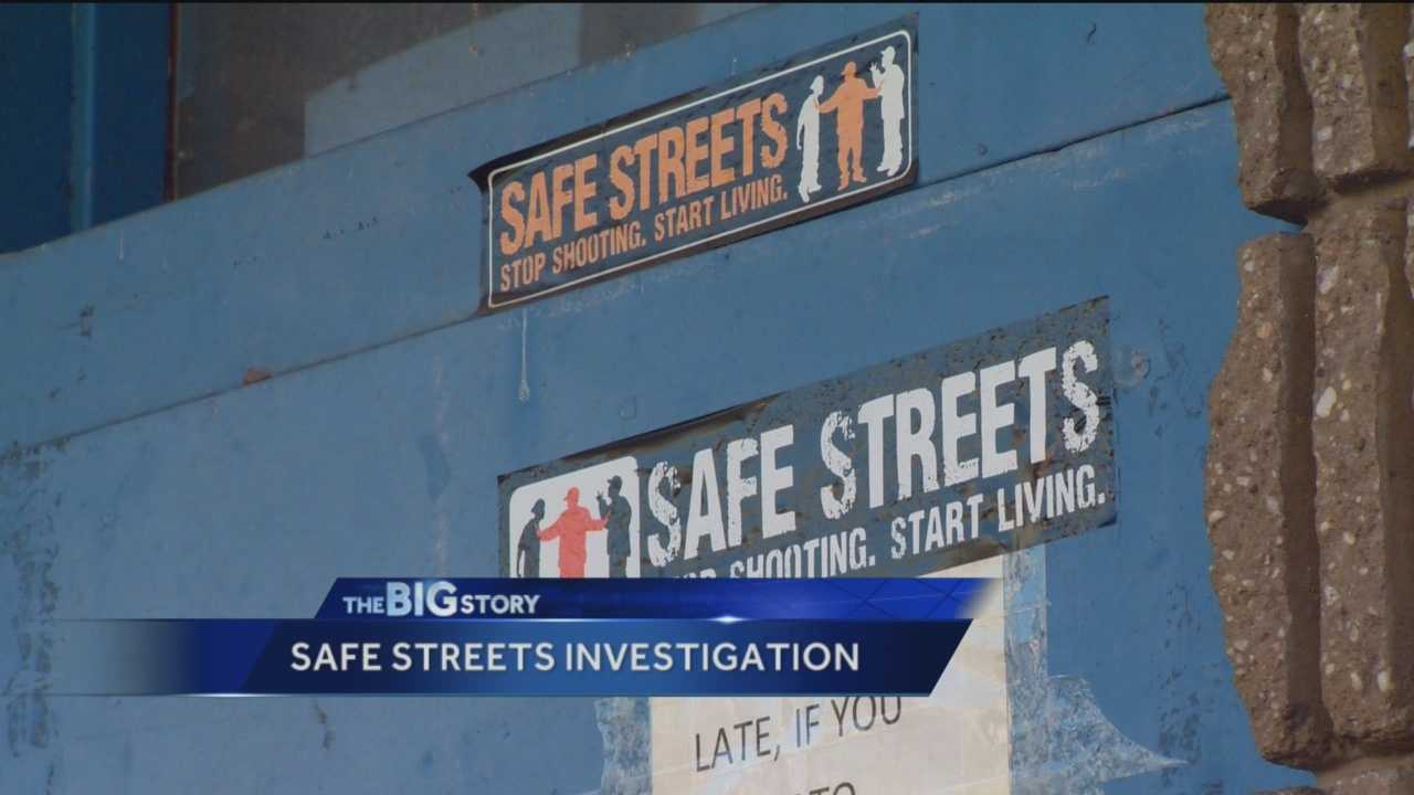 Mondawmin Safe Streets program suspended