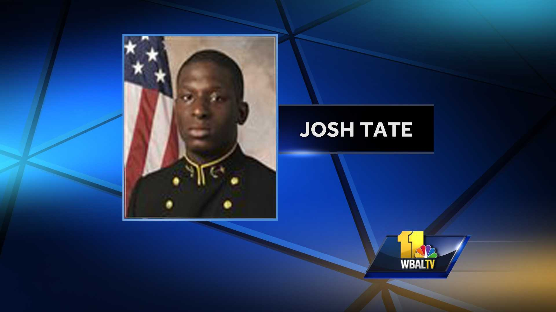 Josh Tate