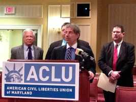 Jan. 14: Sens. Jamie Raskin and Chris Shank, and Delegates Sandy Rosenberg and Mike Smigiel hold a press conference on privacy laws.