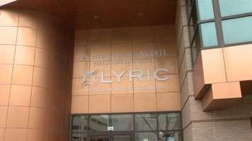 As for now, dance enthusiasts can see it at the Lyric in Baltimore through Sunday.